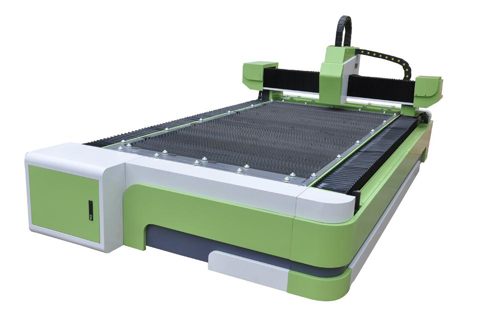 Fiber Laser Cutting Machine RJ-3015B_2