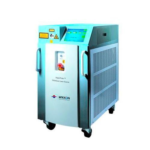 SuperPulse Holmium Laser treatment_2