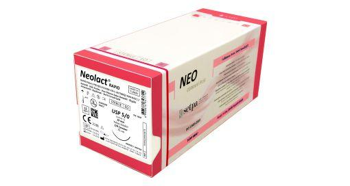 Rapid  PGL Synthetic Absorbable Suture_2