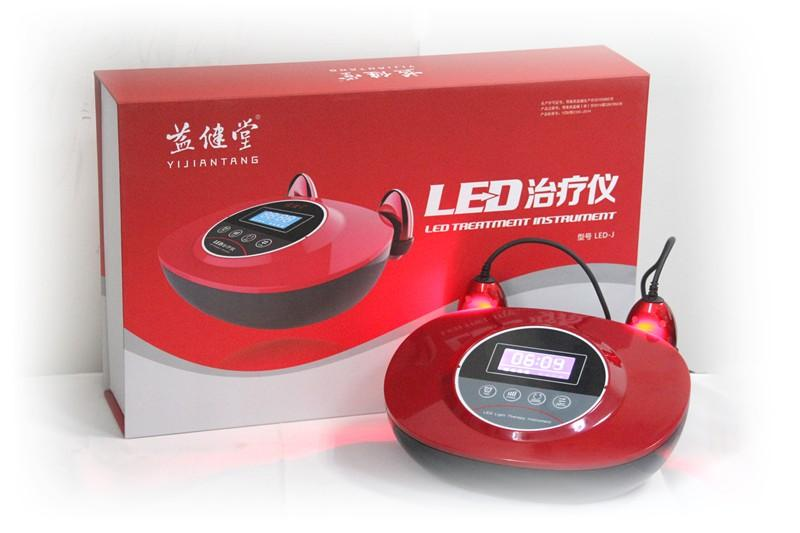 Led Light Therapy Instrument for Skin Beauty_3