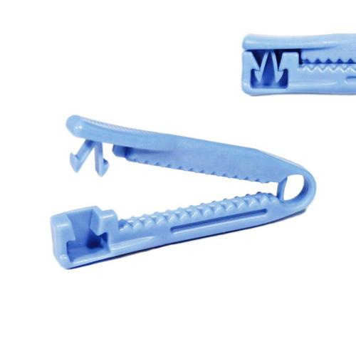 Disposable Nylon Umbilical Cord Clamp EO Sterile_2