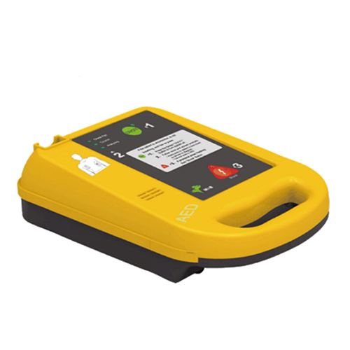 AED7000 Autometed External Defibrillator_2
