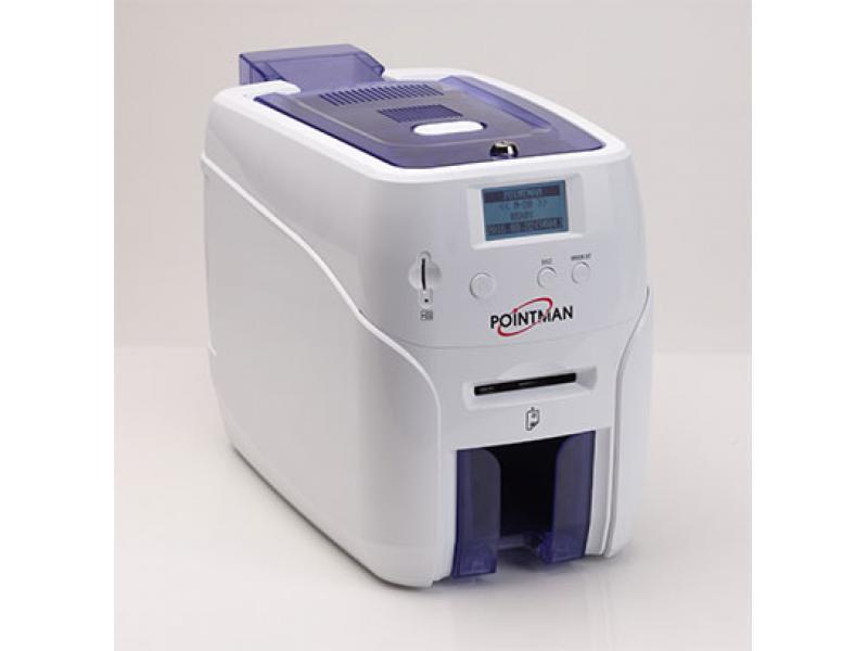 Nuvia Card Printer N30 / N20_2