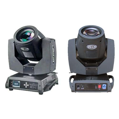 19x15W LED Moving Head Light — Pixel Mapping	_2
