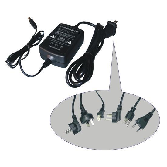 12V DC 1 Amp Adapter_2