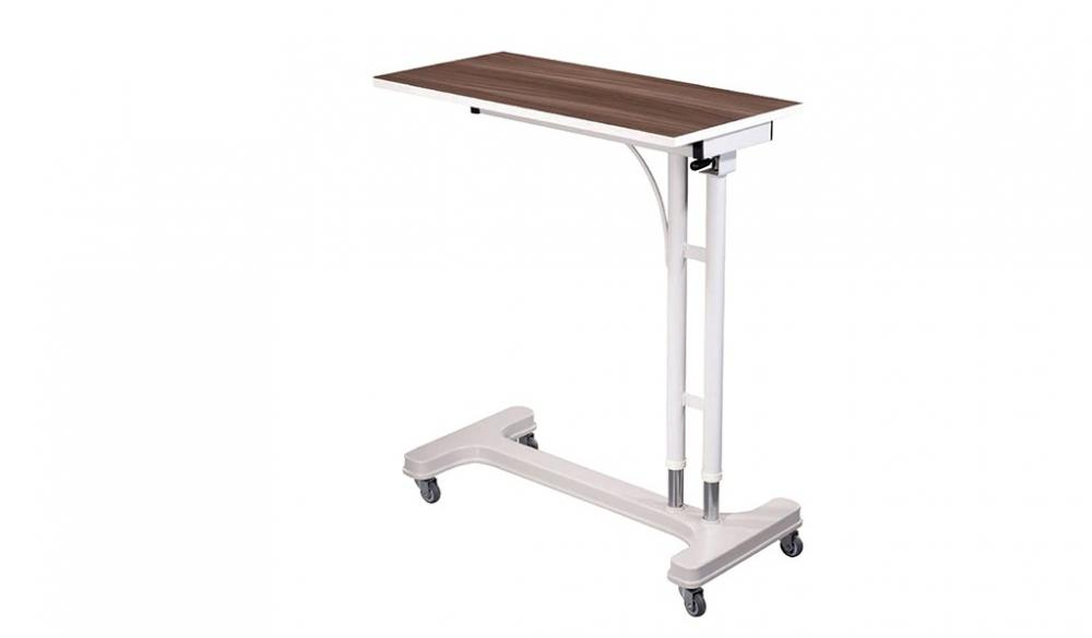 Overcouch Patient Dining Table with Gas Spring_2