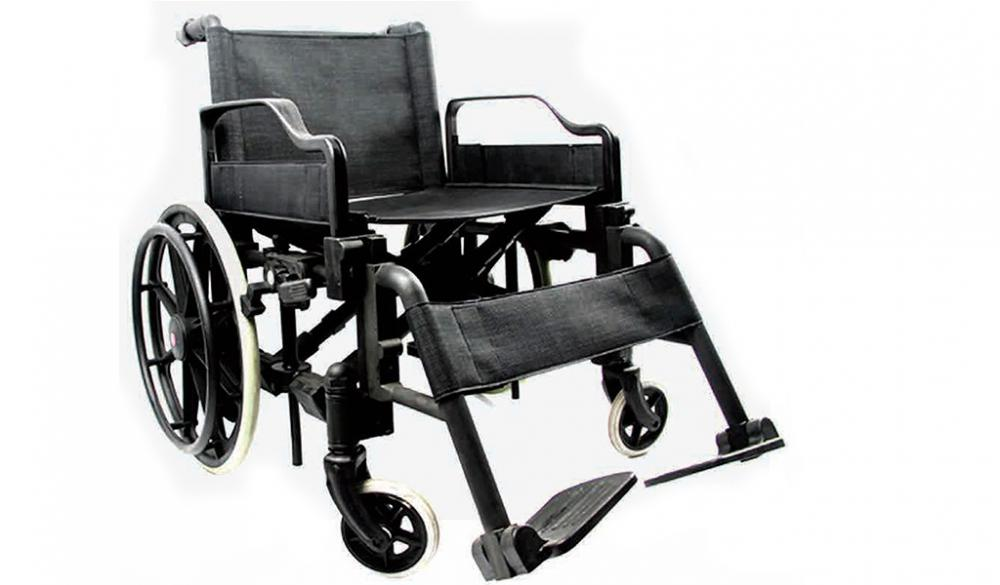 K001 P Non-Magnetic Wheelchair_2