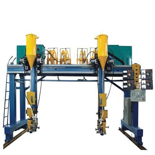 Gantry type Box Beam Welding Machine_2