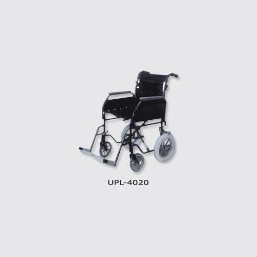 Invalid Wheel Chair - Folding_2