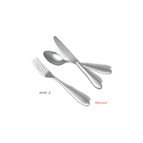Stainless steel cutlery Art #2_2