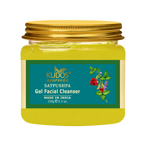 (Satpushpa) GEL FACIAL CLEANSER_2
