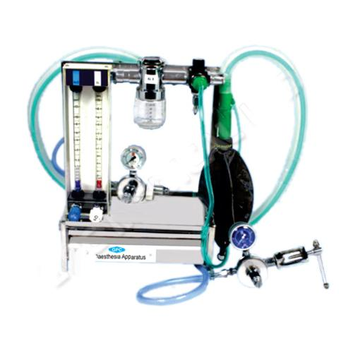 Portable Anaesthesia Machine (GPCS400)_2