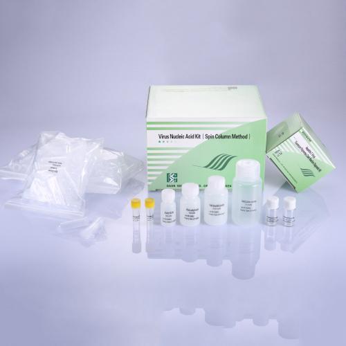 Hepatitis C Virus (HCV) PCR Kit_2