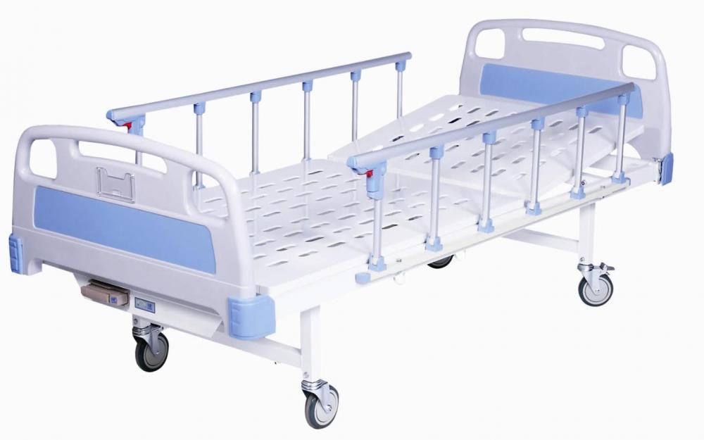 Hospital Bed (Manual)_2