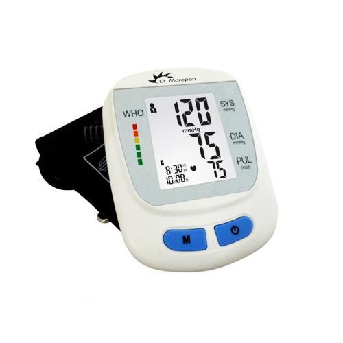 Blood Pressure Monitor BP-09_2