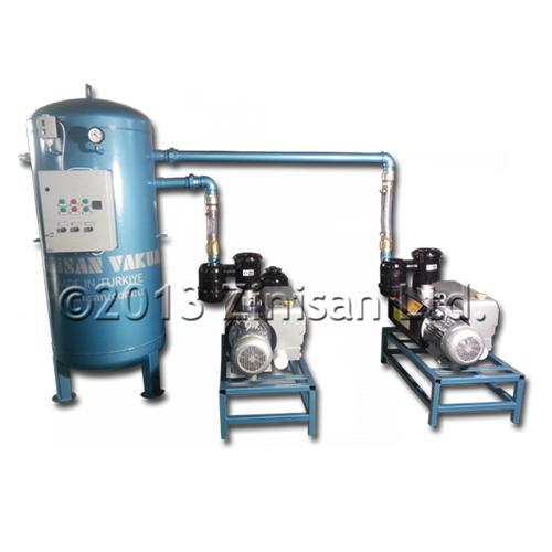 ZVS-2320-1000V Vacuum Pump_3