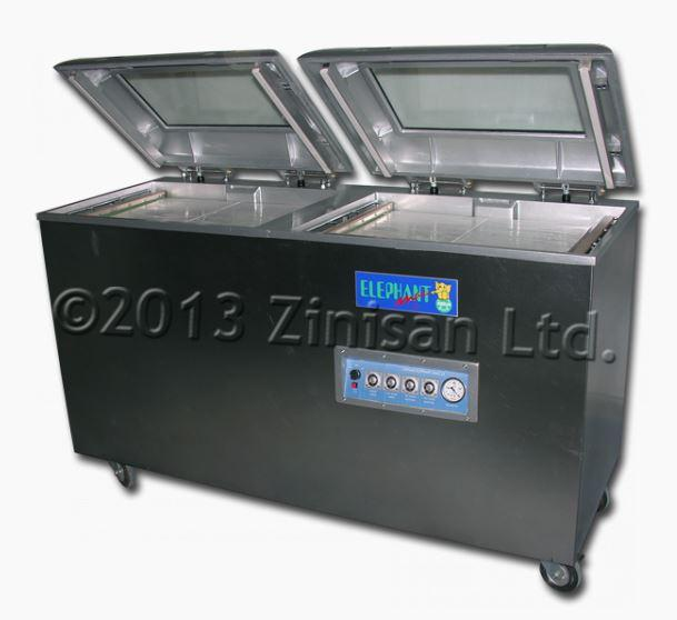 Elephang Maxi 2X Vacuum Packing Machine_2