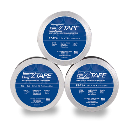 EZ Tape FULLY COATED ALUMINUM TAP_2