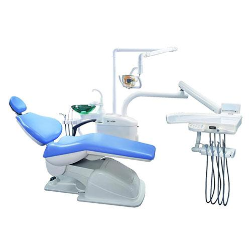 NRM5502 Controlled Integral Dental Unit_2