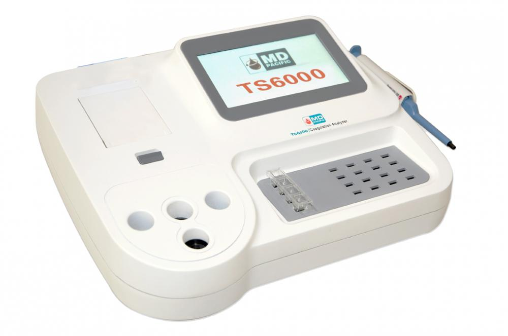 Coagulation Series TS6000_2