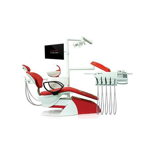 ELEC UNIT ELEC UNIT, a chair system that specializes in CAD/CAM and dental prosthesis_2