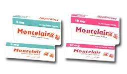 Montelair 5 mg Tab_2