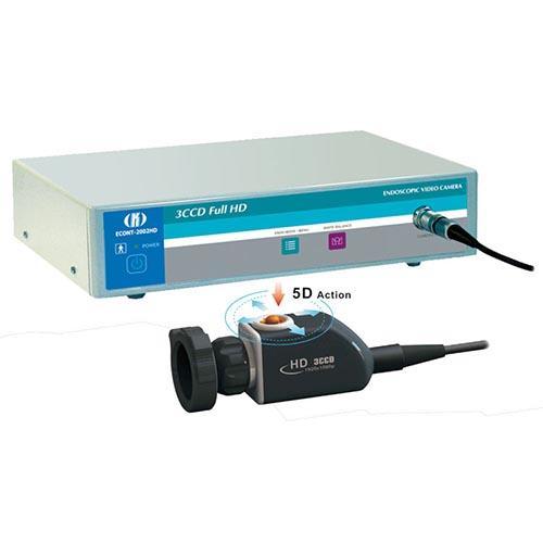 Endoscopic video camera ECONT-2002 3CCD Full HD_2