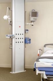 HU19 Freestanding Vertical Bedhead Service System_2
