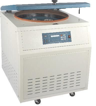 Blood Bank Refrigerated Centrifuge - MP 6000 R_2