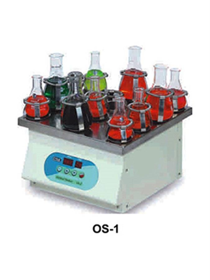 Orbital Shaker - OS1_2