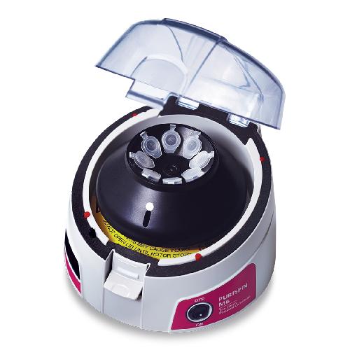 Micro Centrifuge Purispin 6_2