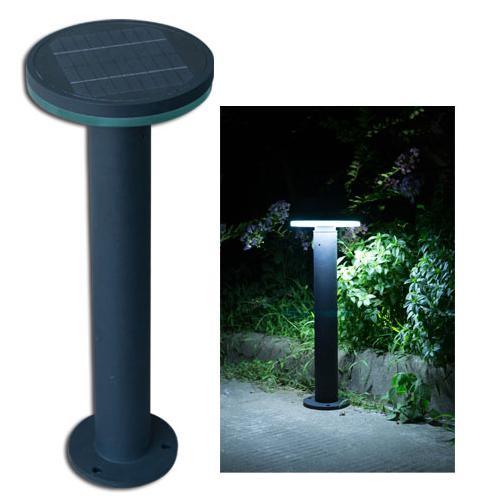 TSL-G017 Protable Aluminum Solar LED Outdoor Garden Lighting Lawn Light_2