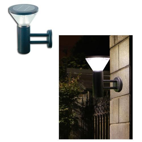 TSL-G015 Energy Saving LED Yard Light Wall Mount Lamp_2