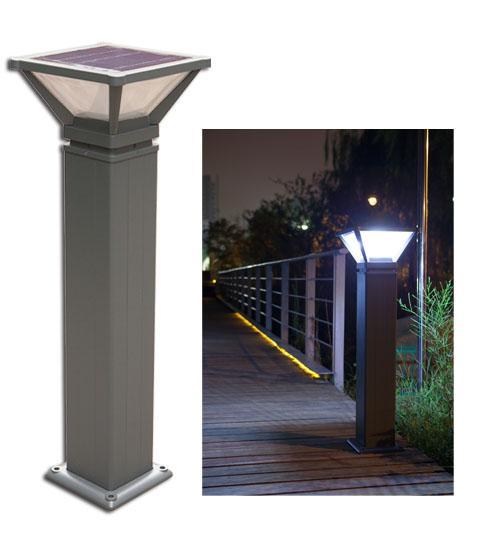 TSL-G011 LED Solar Lawn Light Decorative Solar Garden Lights_2