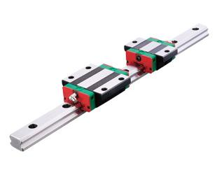 HIWIN EG series - Low Profile Ball Type Linear Guideway_2