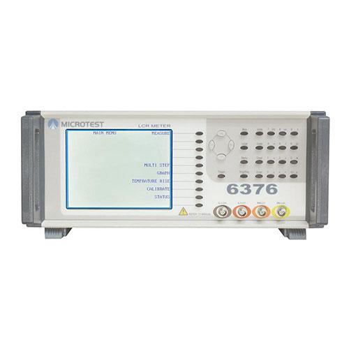 6376 Component Tester LCR Meter_2