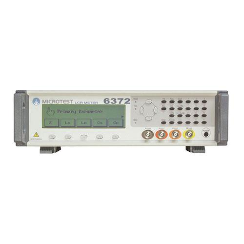 6372 Component Tester LCR Meter_2