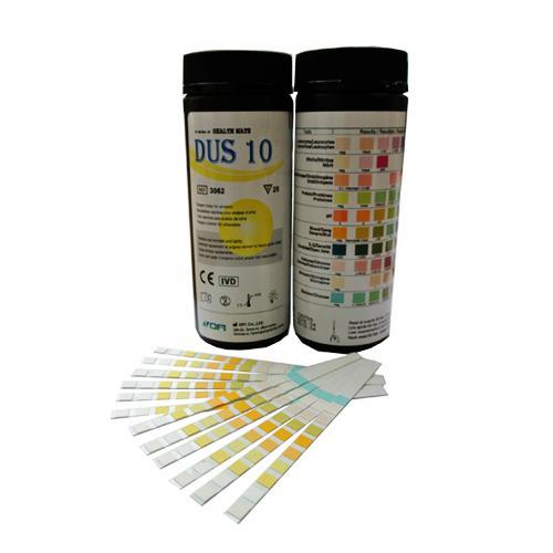General Urine Test strips_2