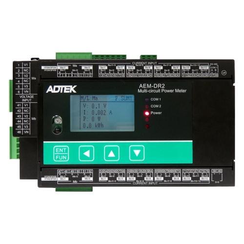 AEM-DRA Multi-Circuit Power Meter_2