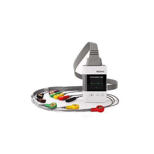 SE-2003/SE-2012  3-channel/12-channel Holter System_2