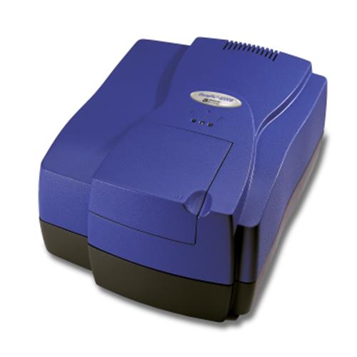 GenePix 4000B Microarray Scanner_2