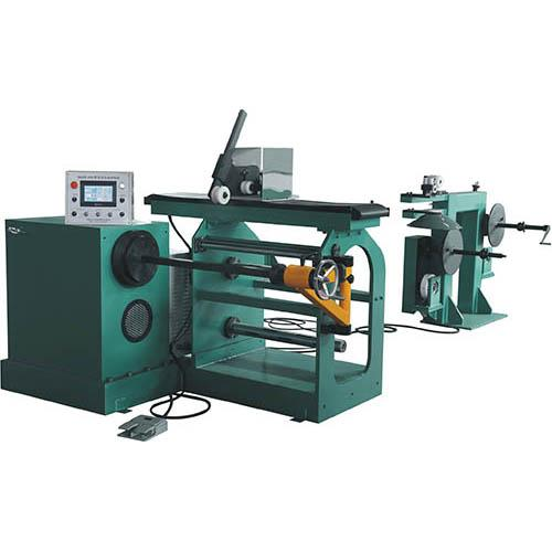 DHZR-800 high-pressure automatic winding machine (self-line)_2