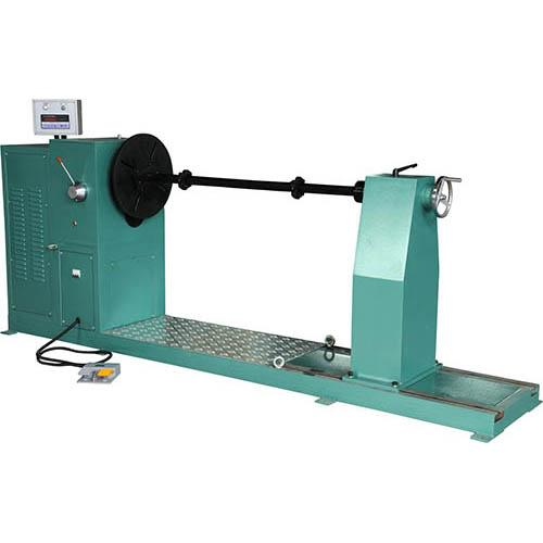 DHR-2T high and low pressure winding machine_2