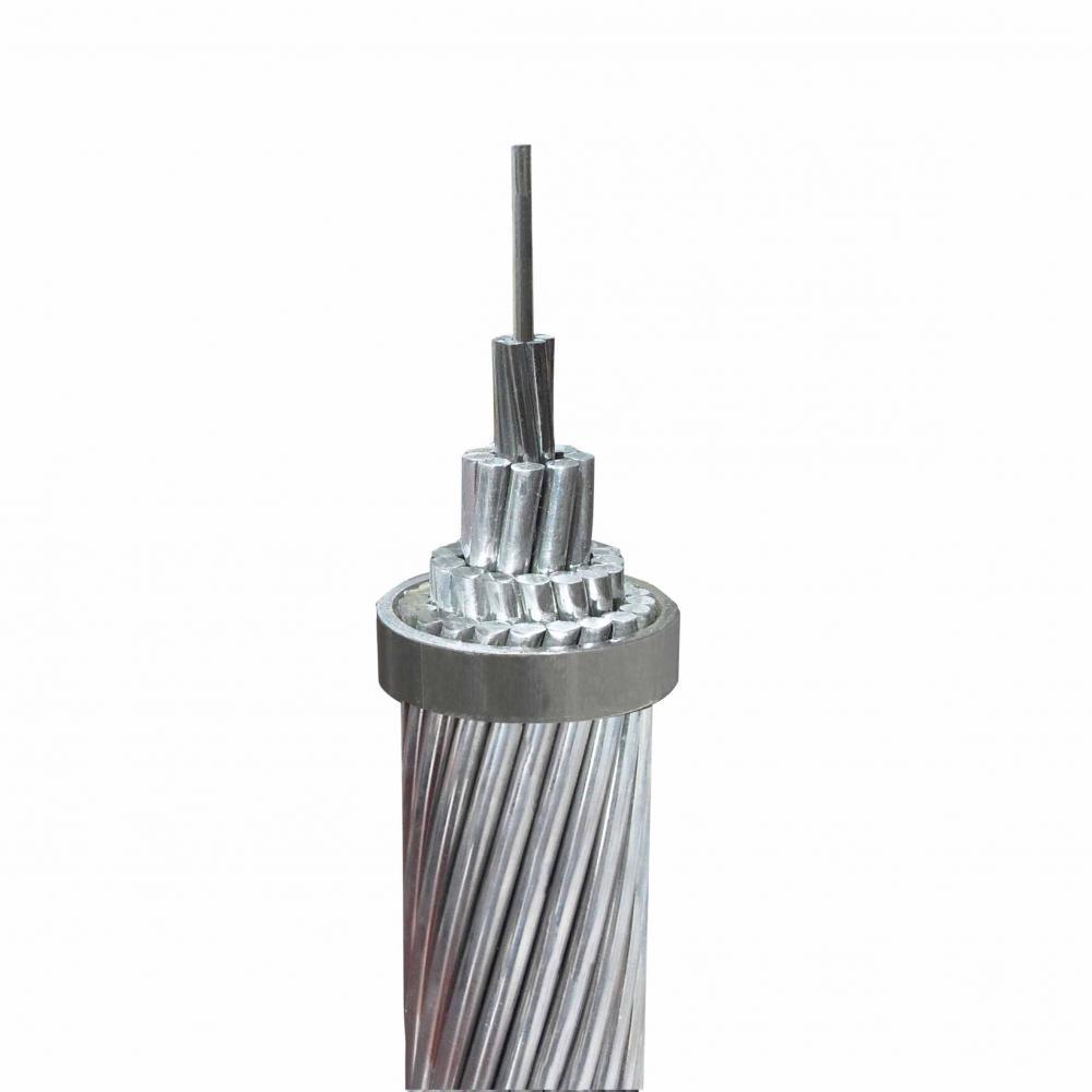 ACSR-Aluminum Conductor Steel Reinforced_2