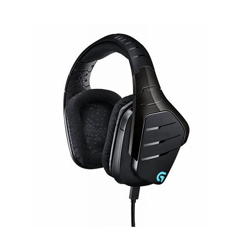 Logitech G633 Artemis Spectrum RGB 7.1 Gaming Headset - USB (981-000605)_2