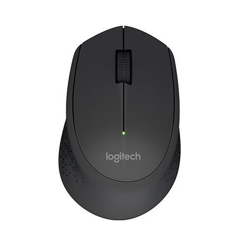 Logitech M280 Wireless Mouse Black (910-004287)_2