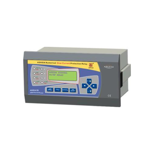 ADR239A 3Phase Distance Protection Relay_2