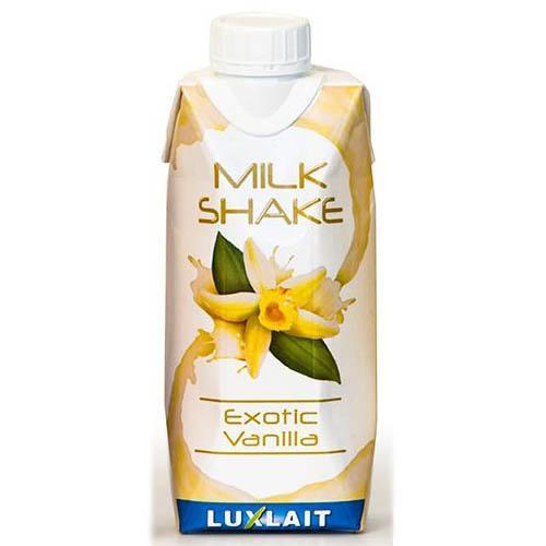 Milk Shake Exotic Vanilla 0.33L_2