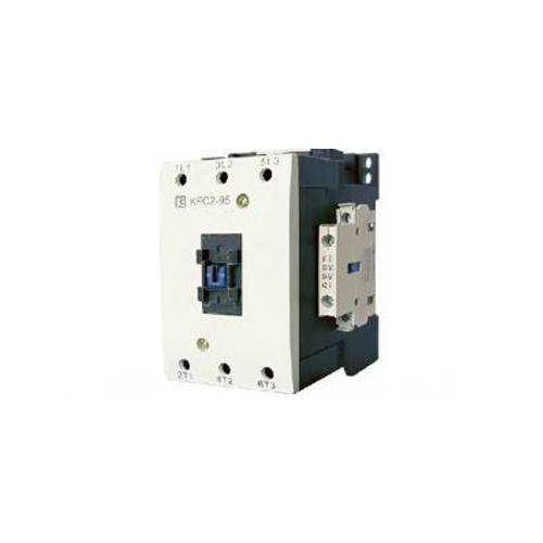 KFC series  switching capacitor contactors_2