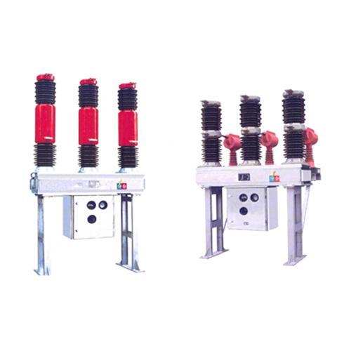 ZW39-40.5 Outdoor HV AC Vacuum Circuit Breaker_2